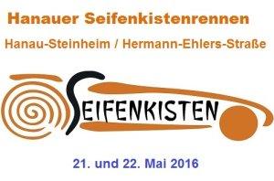 Seifenkisten-Banner