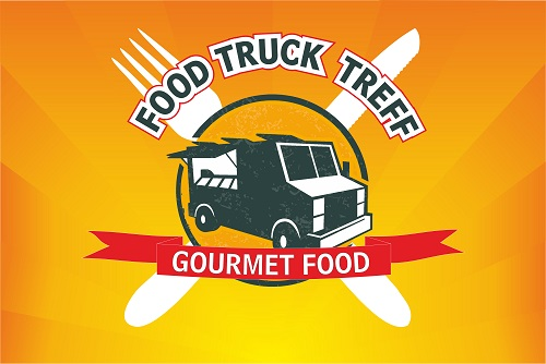 Foodtruck-Banner