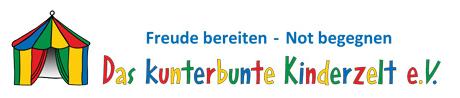 Kinderzelt Logo