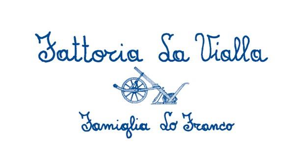 Logo fattoria la Vialla