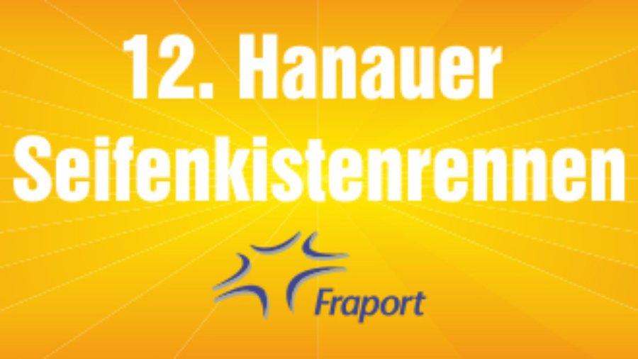 Ergebnisse des Hanauer Seifenkistenrennens 2018